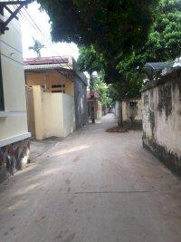 Bán đất Đông Dư - Gia Lâm xóm 4, DT 48.6m2, đường ô tô.Giá 25.5tr/m2. LH: 0968770807.