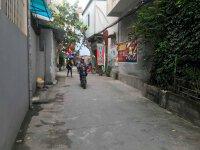 Bán đất kinh doanh trung tâm tt.Trâu Quỳ, Gia Lâm. DT 79m2, mt rộng 5.5m, LH: 0968770807.