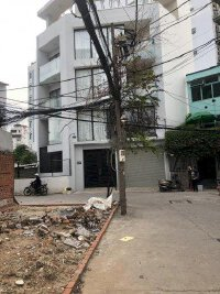 Bán đất 45m2 HXH Nguyễn Xí, p13, Bình Thạnh