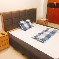Phòng cho thuê Full nội thất, 39m2 Trần Đình Xu, Q1, có ban công rộng