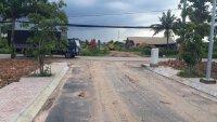 Đất nền mặt tiền đường Võ Văn Bích, Bình Mỹ, Củ Chi 5 x 19m
