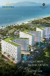 Căn hộ view biển Shantira Villa Hội An - Shantira Beach Resort & Spa