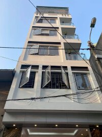 Bán nhà phố Minh Khai, DT 68m x 6 tầng, 10 phòng ngủ, giá 5.75 tỷ