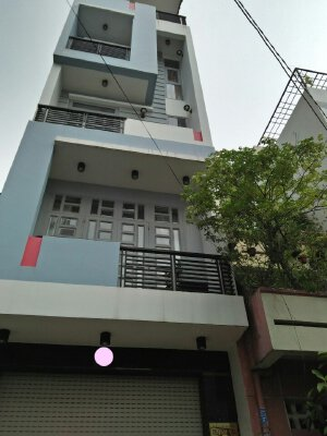 Bán nhà hẻm 3m Nguyễn Tiểu La 3x12m, 3 tấm 5.15 tỷ