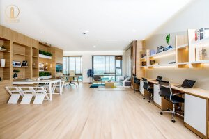 Sở hữu ngay căn hộ 3 mặt tiền đầu tiên tại Phú Mỹ Hưng Quận 7 giá tốt nhất khu vực