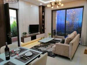 Căn hộ cao cấp khu Đông Sài Gòn, Bcons nơi an cư, đầu tư sinh lời chỉ 828tr/căn