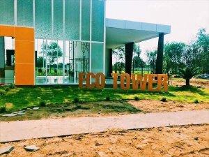 Bán đất chính chủ thị trấn long thành dự án eco town