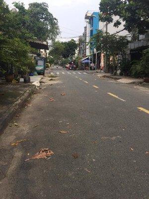 Cho thuê nhà mặt tiền Quách Đình Bảo 4x18m , giá 9 triệu/tháng