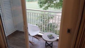 Lô Officetel Hàng Hiếm Đẹp Nhất tại Sunrise Riverside, 30m2,View Nội Khu