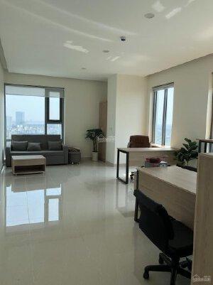 Cho thuê văn phòng Officetel có thể vừa ở vừa kinh doanh tại Phú Mỹ Hưng Quận 7