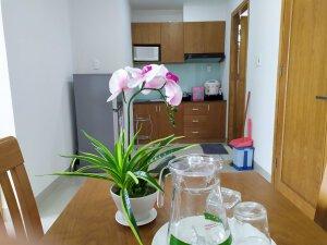 Forent Apartment view sea in Da Nang, 1studio 6,5ml/month. Separate apartment 8ml/month _0983.750.220(Zalo)