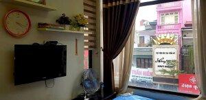 Bán mặt phố Trần Quang Diệu, Võ Văn Dũng, Hoàng Cầu, Đống Đa. Vị trí rất đẹp, vỉa hè rộng