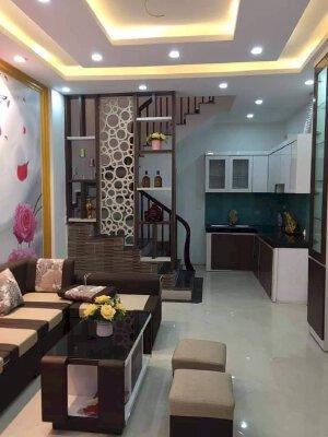 Bán nhà đẹp phố Tôn Đức Thắng 30m2*5T, Đầy Đủ Nội Thất Về Ở Ngay, giá 3.18 tỷ.