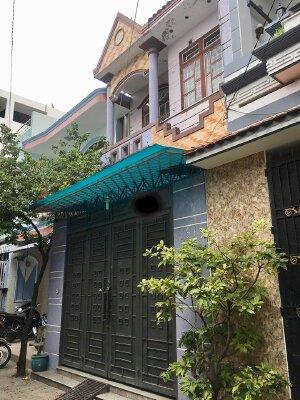 Cho thuê nhà hẻm Lê Trọng Tấn 4.5 x15m, 1 lầu giá 8 triệu