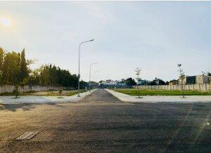 Bán nhanh đất sổ hồng riêng Xuyên Á Garden - Hải Đăng Land 6*14 tại Tân Phú Trung Củ Chi , ck 5%