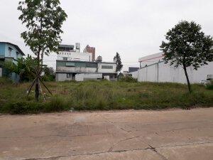 Kẹt vốn, bán gấp lô đất đường Nguyễn Văn Khạ, Tân An Hội, Củ Chi