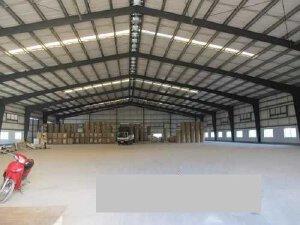 Cần cho thuê kho – xưởng 700m2, 35tr/tháng, xe container đi, điện 3Fa, Đường Tô Ngọc Vân, P.Thạnh Xuân, Q.12