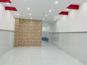 Bán nhà Hẻm 5m Bảy Hiền, Tân Bình, 60m2; 1T1L