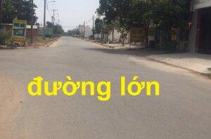 Đất khu dân cư đã có sổ QL50 100m2 đầu tư ngon