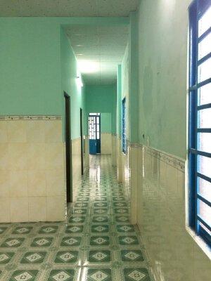 Cho thuê nhà nguyên căn 4x30m đường 8m Vườn Lài, P.Tân Thành, Q.Tân Phú. Giá