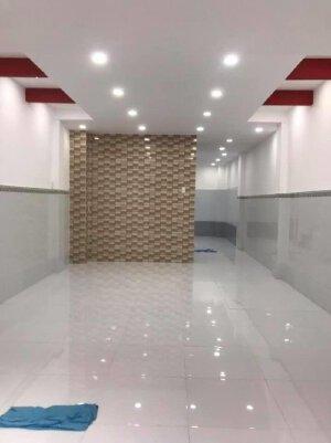 Bán nhà Tân Bình-Ni Sư Huỳnh Liên-Nở Hậu-65m2 Chỉ 5tỷ35