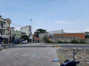 Bán đất góc 2 mặt tiền gần Mã Lò, Bình Tân. 5x15m. Giá 7.1 tỷ còn TL