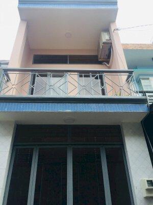 Cần Bán Nhà Gấp Hẻm Phan Huy Ích, Phường 14, Quận Gò Vấp