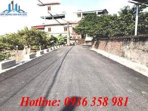 Chính chủ cần bán nhanh lô góc 192m2 tại Đông Dư, Gia Lâm, Hà Nội. Đường oto tải.
