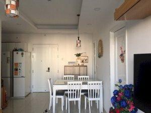 Bán căn hộ Gia Việt Quận 8, Dt : 115 m2, 2PN