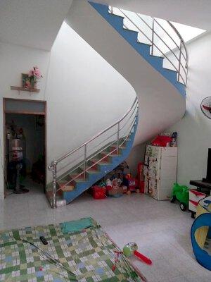 Chỉ với 70tr/m2, nhà Âu Cơ quận Tân Bình, 63m2, 2 Tầng, giá 4.35 tỷ.