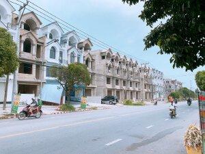 Đất nền dự án khu Phú Hồng Thịnh 10 DT60m2 chỉ hơn 2tỷ, có thương lượng