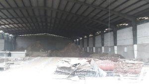 Cần cho thuê kho xưởng mặt tiền đường tại Phong Phú, huyện Bình Chánh, TP.HCM