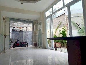 Nhà Tây Thạnh - Tân Phú 40m2 chỉ 2.45 tỷ