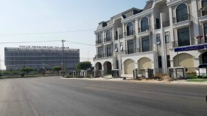 La villa greencity Thành Phố Tân An