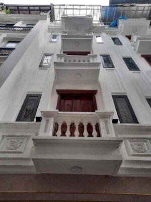 Bán nhà phố Quan Nhân Giáp Nhất 45mx5T mới tinh Nhân Chính Thanh Xuân