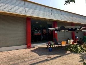 Cần bán nhanh căn nhà số 484 Lê Thị Hồng Gấm Phường 6 TP. Mỹ Tho, Tỉnh Tiền Giang