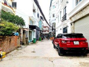 Nhà Cấp 4, hẻm xe tải 6 m, sát Bến Xe Miền Đông (82/14/24 Nguyễn Xí, Quận Bình Thạnh): 216 m2 (7,6×29)