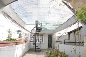 Chính chủ bán gấp nhà Nguyễn Hồng Đào Quận Tân Bình 32m2 giá rẻ.