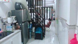 Cần bán nhà đường Nguyễn Thị Nhỏ Quận Tân Bình 30m2 giá rẻ 3 tỷ 2