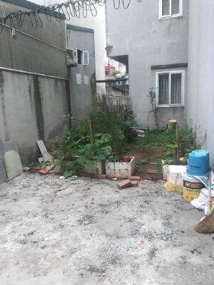 Cần bán gấp mảnh đất 50 m2 Ngô Xuân Quảng, Trâu Quỳ, Gia Lâm