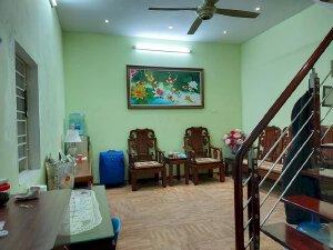 Bán nhà ngõ Cát Linh, 46m2, lô góc, 3.6 tỷ