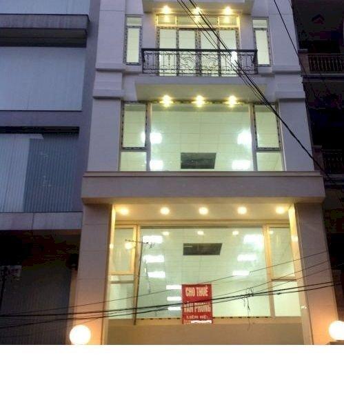 Bán nhà 2 mặt tiền Phạm Văn Hai 92m2, 4x23, 5 tầng kinh doanh sầm uất. Giá 25 tỷ TL
