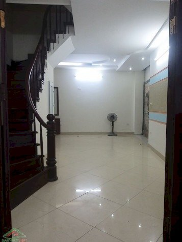 Bán nhà Phố Tôn Đức Thắng, Đống Đa, 55m2, 5 tầng.
