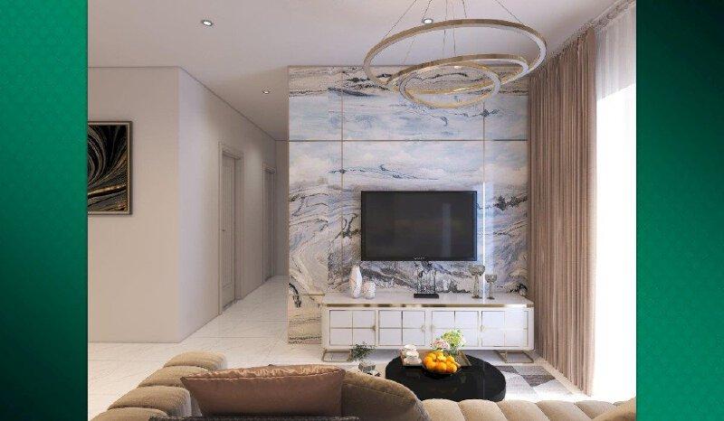 Sở hữu căn hộ cao cấp Phúc Đạt Tower MT QL1K - pháp lý hoàn thiện 100%