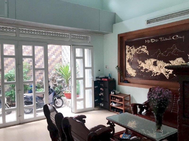 Hẻm xe hơi 58m2 4 Tầng, Nguyên Hồng phường 11, Bình Thạnh