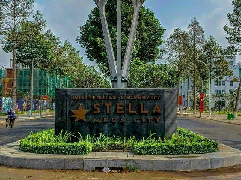 Stella Mega City - Cần bán gấp Lô L19-15