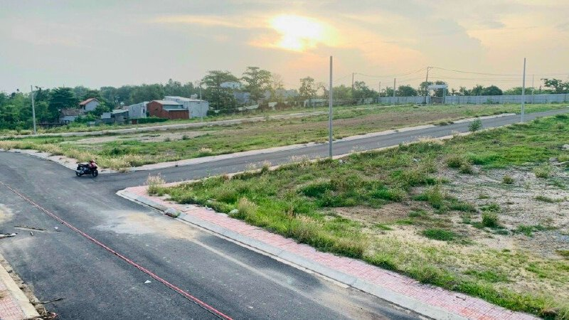 KDC liền kề KDL Sơn Tiên ODT 100%, bank hỗ trợ vay.