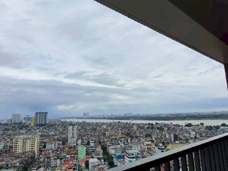 Bán các căn hộ đồ cơ bản hoặc full đồ chung cư Imperia Sky Garden Minh Khai