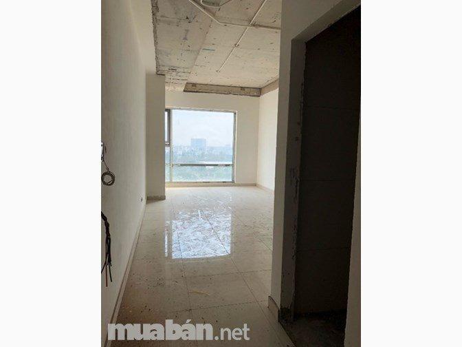 Chính chủ kẹt vốn cần nhượng lại căn Officetel Golden King tại PMH Quận 7