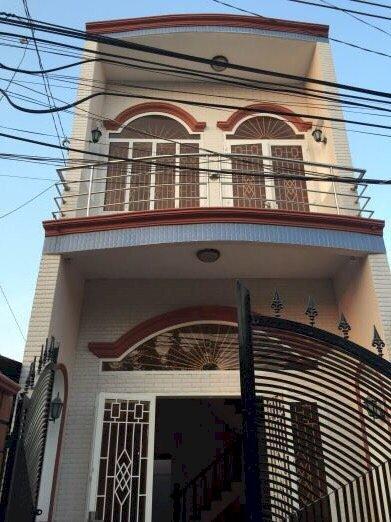 Chính chủ cho thuê nhà MT đường Tân Thành qTân Phú, 5x18,1 lầu, lh:0339507189